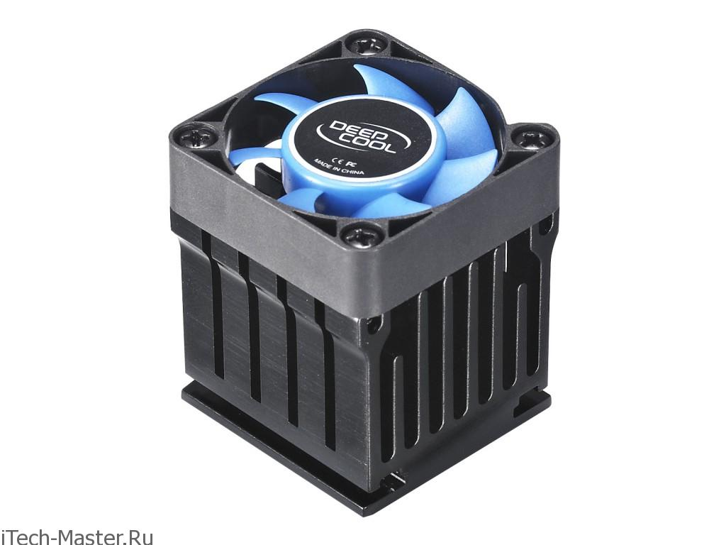 Deepcool NBRIDGE 2 кулер для чипсета