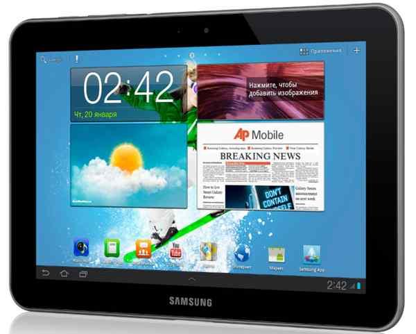 tablet, планшет