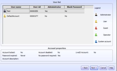 Как создать флешку для сброса пароля Windows