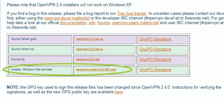 Как обойти блокировку сайтов при помощи VPN Gate и OpenVPN